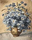 Васильки и ромашки, фото 2