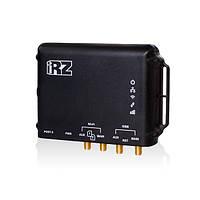 Промышленный 3G (Dual Sim) Wi-Fi/Ethernet роутер iRZ RU01W