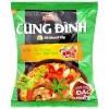 Вермишель Cung Dinh со вкусом креветок (80 г)