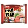 Рисовая Лапша со вкусом говядины De Nhat Pho Bo