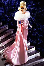 Винтажная кукла Barbie Enchanted Evening