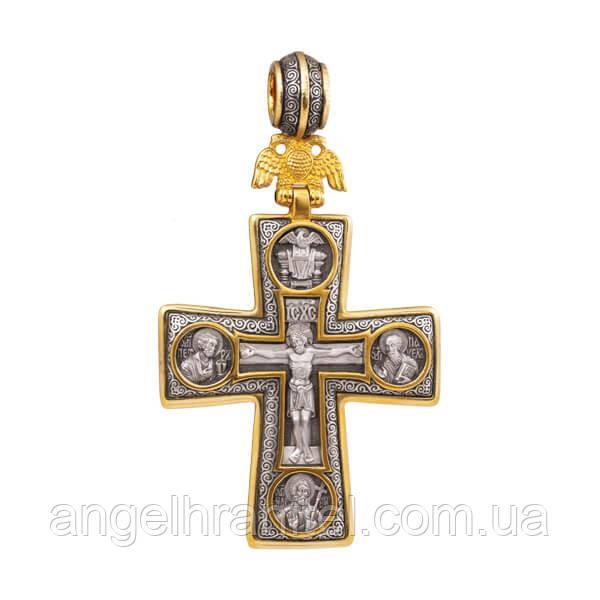 Крест «Санкт-Петербуржский»