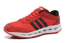 Мужские кроссовки в стиле Adidas Climacool Solution Running Shoes University Red/Core Blac 43, да