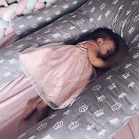 У-образная подушка для беременных без наволочки XXL - 170 см Стандарт