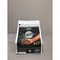 Вьетнамский натуральный Кофе в зернах Hata Sanh Coffee Arabica-Robusta зерновой 200g (Вьетнам)