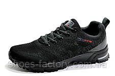 Кроссовки мужские Baas Marathon 2020, All Black, фото 3