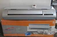 Климатическая система обогреватель - ионизатор тепловентилятор (тепловая завеса) - Gelios KPT 2000C., фото 1