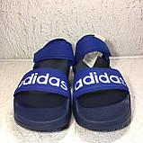 Сандалии детские Adidas Adilette EG2133 36; 37; 38 размер, фото 3