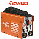 Сварочный инвертор Плазма Turbo ММА-320D (LCD-дисплей) Кейс, фото 4