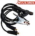 Сварочный инвертор Плазма Turbo ММА-320D (LCD-дисплей) Кейс, фото 7