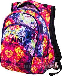 Рюкзак шкільний та міський підліток для дівчинки Winner One 236-6