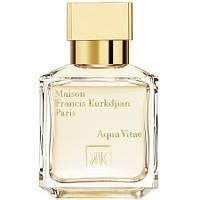 Парфюмированная вода для женщин Maison Francis Kurkdjian Aqua Vitae в подарочной упаковке