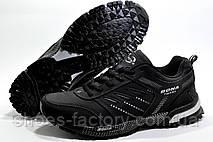 Мужские кроссовки Bona Marathon 2020, Нубук, фото 3