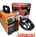 Сварочный инвертор Плазма Turbo ММА-340 (LCD-дисплей), фото 5
