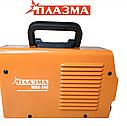 Сварочный инвертор Плазма Turbo ММА-340 (LCD-дисплей), фото 7