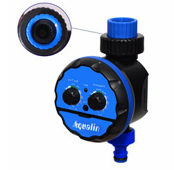 Таймер электрический с механическим управлением Aqualin 21039