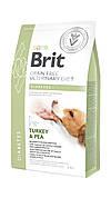 Brit Veterinary Diet Dog Grain Free Diabetes 2кг - беззерновая диета при диабете
