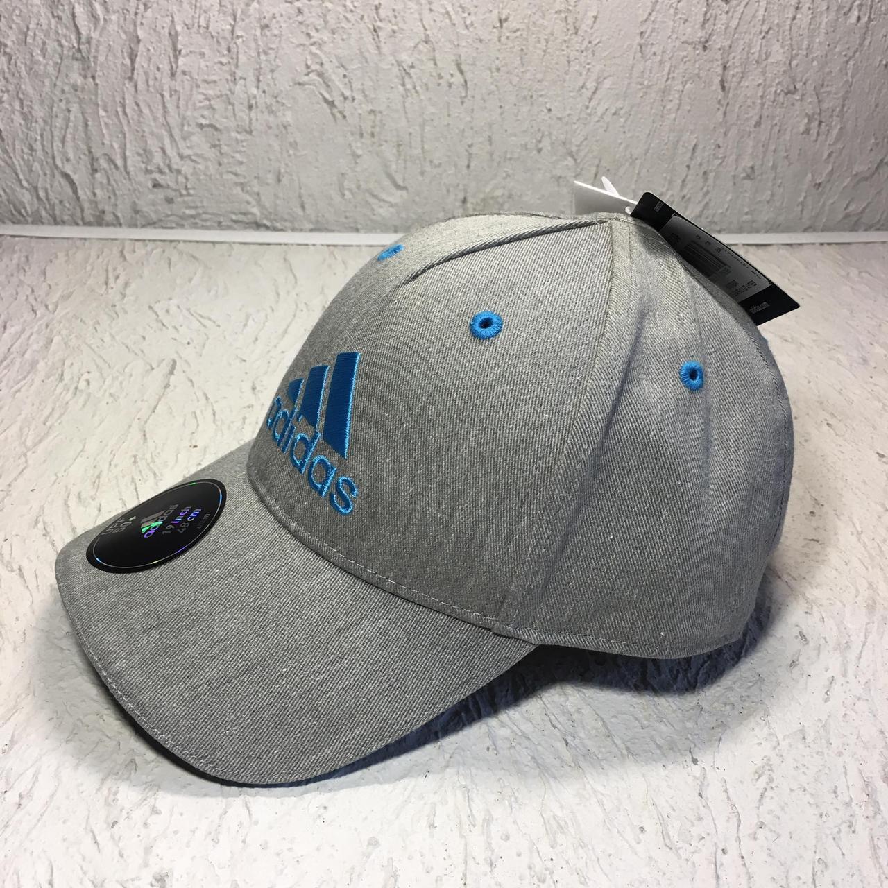 Кепка детская Adidas LK GRAPHIC CAP MGREYH|SHO DW4757