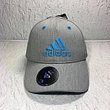 Кепка детская Adidas LK GRAPHIC CAP MGREYH|SHO DW4757, фото 2