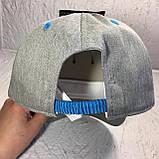 Кепка детская Adidas LK GRAPHIC CAP MGREYH|SHO DW4757, фото 3