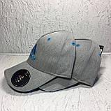 Кепка детская Adidas LK GRAPHIC CAP MGREYH|SHO DW4757, фото 6
