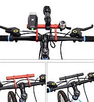 Розширювач керма велосипеда 20 см міні виносний