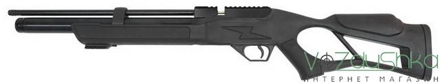 пневматическая винтовка с предварительной накачкой Hatsan Flash