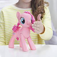 Интерактивная смеющаяся Пинки Пай Oh My Giggles Pinkie Pie