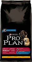 Pro Plan Adult Large Robuste с курицей 3 кг.