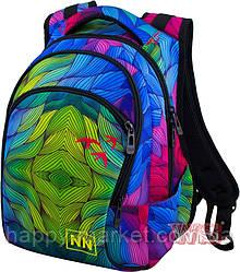 Рюкзак шкільний та міський підліток для дівчинки Winner One 246