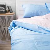 Комплект постельного белья Вдохновение Евро Для Евро-подушки (PF005), фото 2