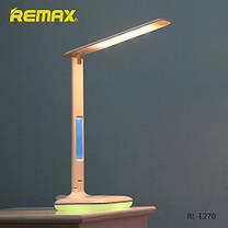 Настольная LED лампа Remax RL-E270, фото 3