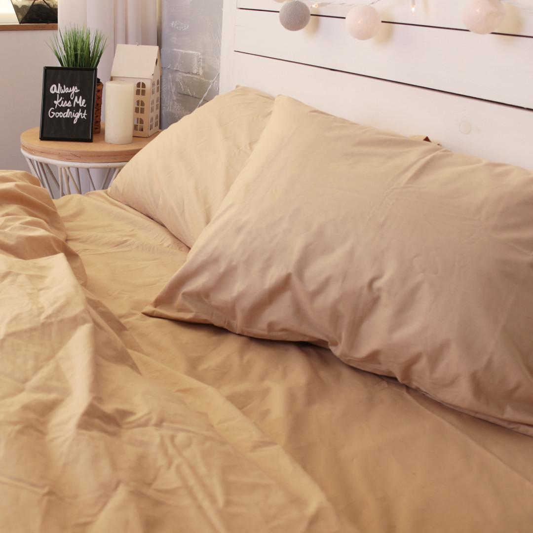 Комплект постельного белья Вдохновение Евро Для Евро-подушки (PF034)