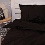 Комплект постільної білизни Натхнення Євро Для Євро-подушки (PF036), фото 3