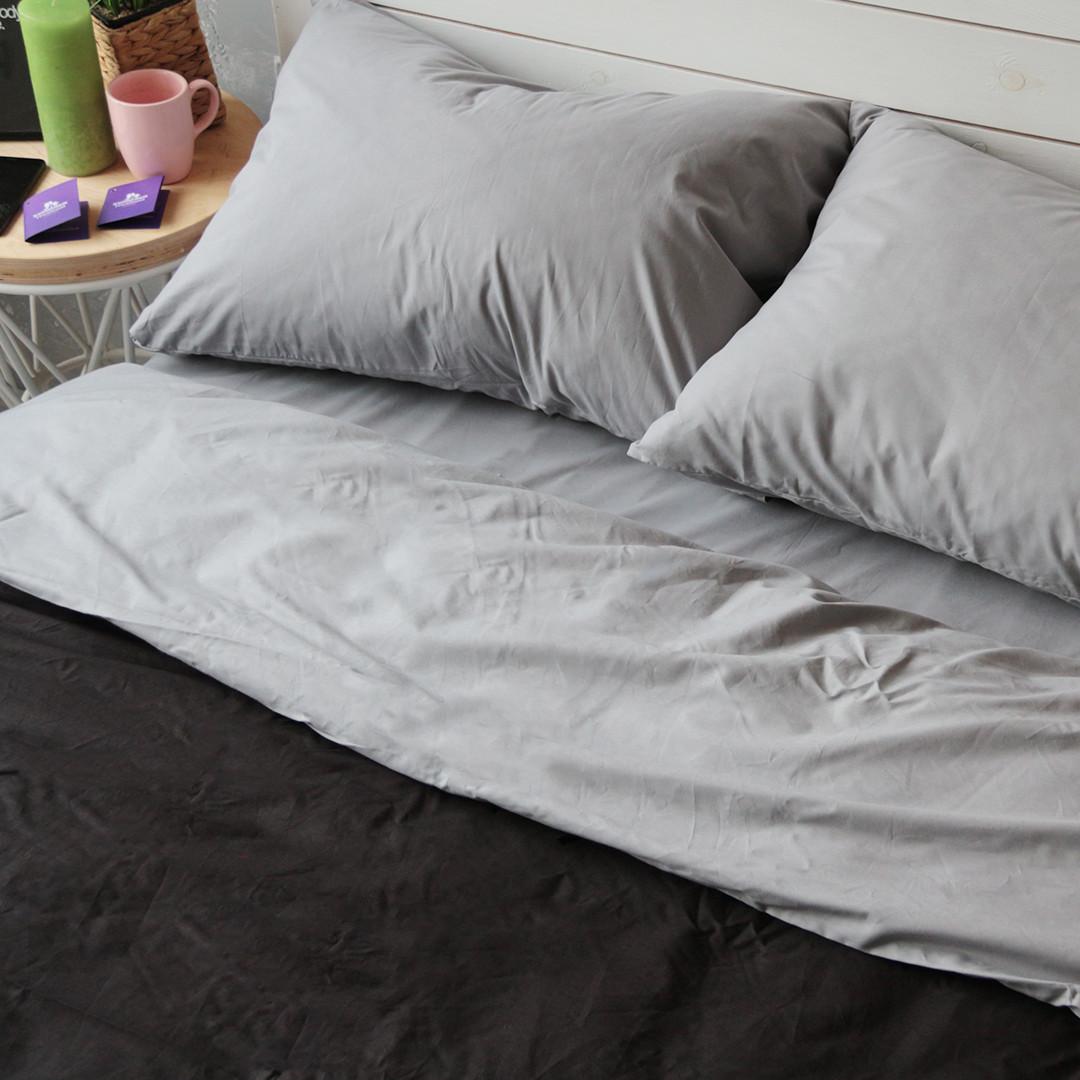 Комплект постельного белья Вдохновение Евро Для Стандартной подушки (PF046)