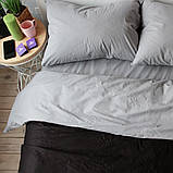 Комплект постельного белья Вдохновение Евро Для Стандартной подушки (PF046), фото 3
