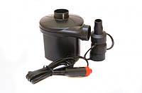 Насос автомобильный компрессор для матрасов 12v Air Pump YF-207, фото 1