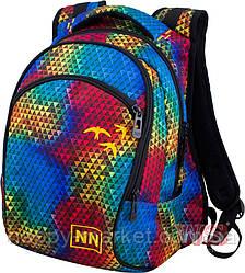Рюкзак шкільний та міський підліток для дівчинки Winner One 249