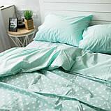 Комплект постельного белья Вдохновение Семейный Для Евро-подушки (PF016), фото 3