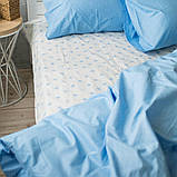 Комплект постільної білизни Натхнення Сімейний Для Євро-подушки (PF023), фото 2