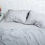 Комплект постельного белья Вдохновение Семейный Для Евро-подушки (PF028), фото 3