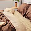 Комплект постельного белья Вдохновение Семейный Для Евро-подушки (PF033)