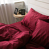 Комплект постельного белья Вдохновение 2-спальный Для Евро-подушки (PF002), фото 3