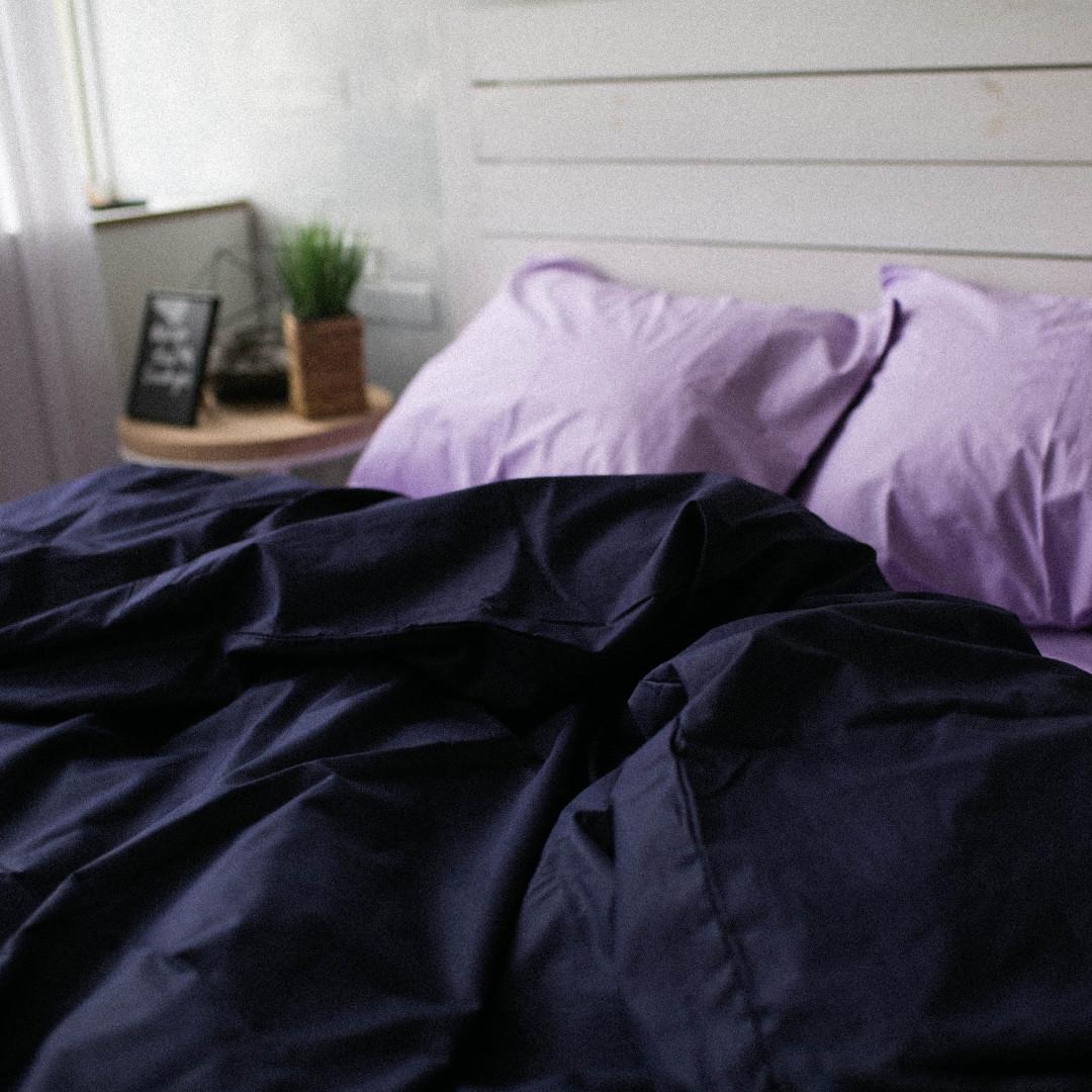 Комплект постельного белья Вдохновение 2-спальный Для Стандартной подушки (PF015)