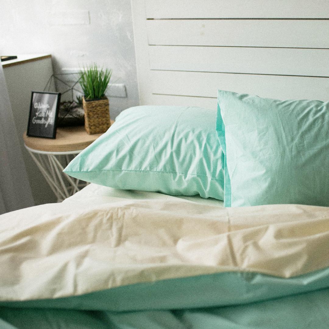 Комплект постільної білизни Натхнення 2-спальний Для Стандартної подушки (PF019)