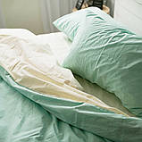 Комплект постільної білизни Натхнення 2-спальний Для Стандартної подушки (PF019), фото 3
