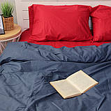 Комплект постельного белья Вдохновение 2-спальный Для Евро-подушки (PF030), фото 3