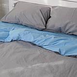 Комплект постельного белья Вдохновение 2-спальный Для Стандартной подушки (PF038), фото 3