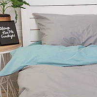 Комплект постельного белья Вдохновение 2-спальный Для Стандартной подушки (PF040), фото 1