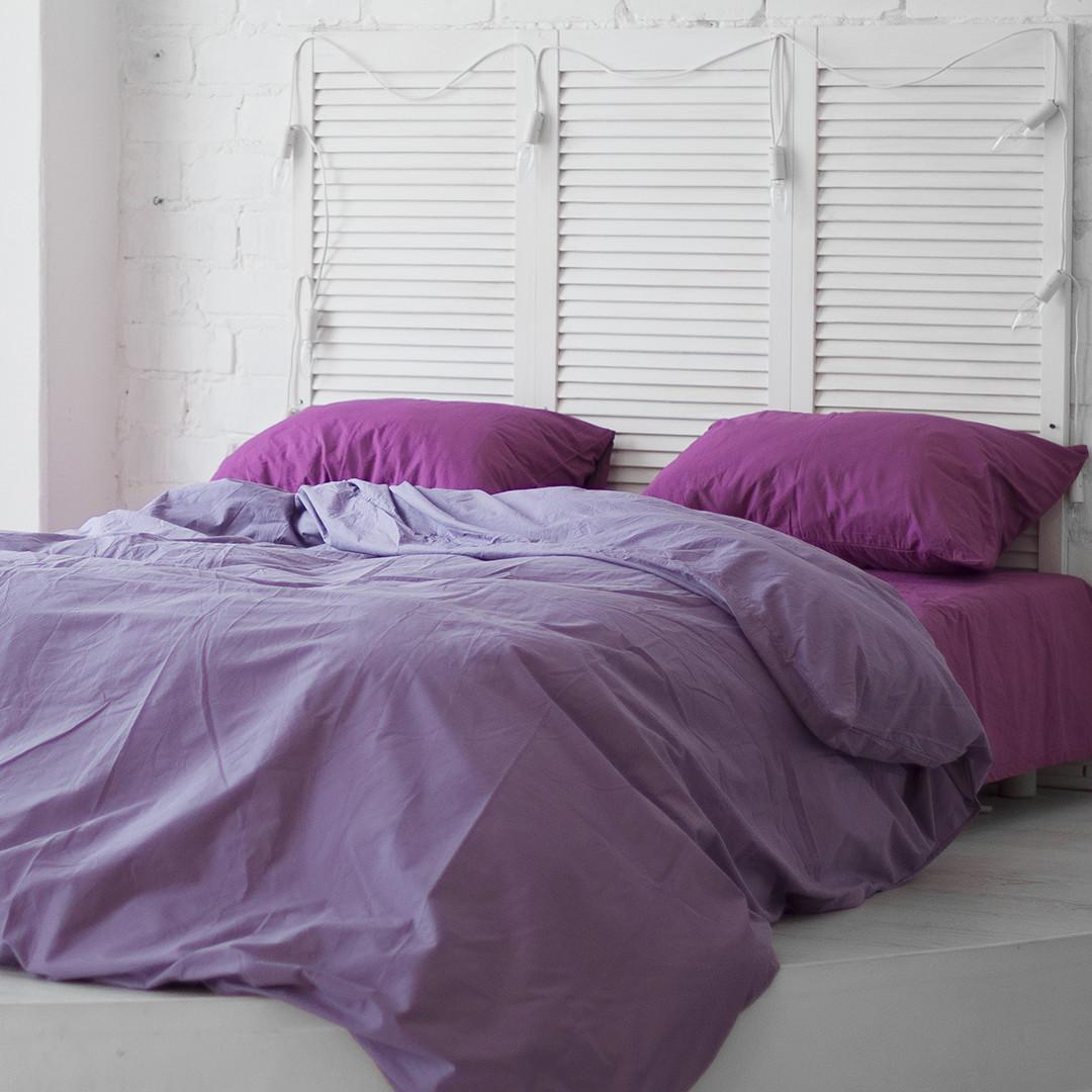 Комплект постельного белья Вдохновение 2-спальный Для Стандартной подушки (PF045)